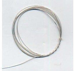 filo mm. 1,50 - argento 925- conf 1 mt