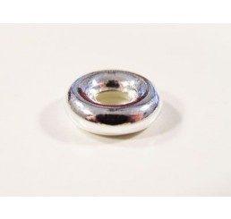 ciambellina diametro mm. 8 - ag 925 - conf 4 pz