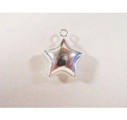pendente stella - ag 925 - conf 1 pz