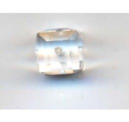 swarovski - cubo crystal mm. 6