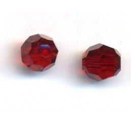 swarovski - perlina siam - mm.5