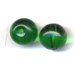 pallina mm. 10 verde