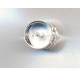 mezzo cilindro crystal mm. 10x8