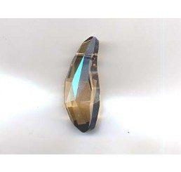 swarovski - aquiline bead mm. 36 - ssha