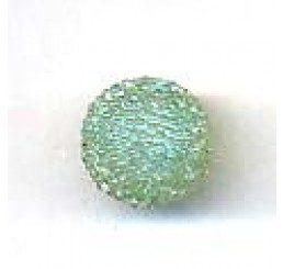 candy bead 10 mm - verde chiaro