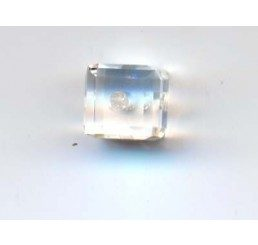 swarovski - cubo crystal mm. 4