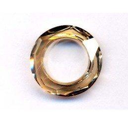 swarovski - cosmic ring mm. 14 crystal gsha