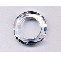 swarovski - cosmic ring mm. 14 crystal