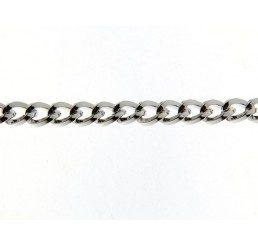 Grumetta chain in bronze mm. 9