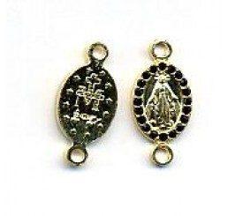 miracolosa per rosario - ag 925 - conf 1 pz